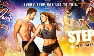 Đại tiệc âm nhạc, vũ đạo chào mừng 'Step Up' trở lại