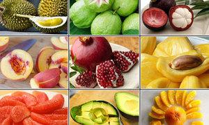 Tips: Cách cắt các loại hoa quả ngon miễn chê