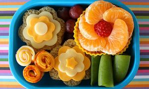 1001 kiểu trang trí thức ăn siêu hấp dẫn