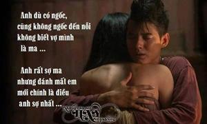 4 câu thoại nổi tiếng xúc động trong phim Thái