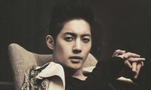 Kim Hyun Joong bị tố cáo hành hung bạn gái