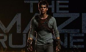 'Giải mã mê cung' - đối thủ mới của 'The Hunger Games'