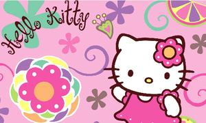 8 cách vẽ mèo Hello Kitty dễ thương