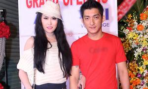 Hot or not: Phi Thanh Vân teen hết cỡ với váy ren tầng