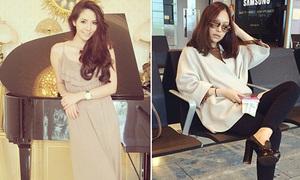 6 hot girl thừa kế sành điệu nhất xứ Chùa Vàng