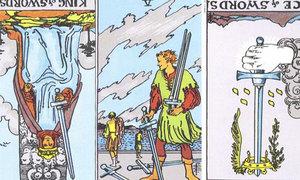Tarot: Bạn có phải là người thích dựa dẫm vào phái yếu?