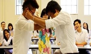 6 lý do khiến trường học là nơi teens 'bồ kết'