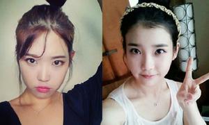 Những bản sao hoàn hảo của idol Hàn