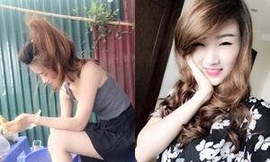 'Hot girl bánh tráng Hà Nội' không muốn nổi tiếng bằng chiêu trò