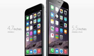 6 điểm hấp dẫn làm bạn mê tít ở iPhone 6