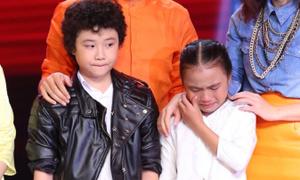 Fans dậy sóng khi 'bánh mỳ cháy' Quỳnh Anh bị loại