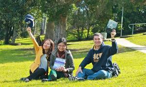 Học bổng trường SCU, Australia