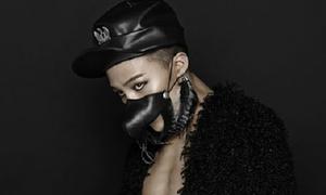 Các kiểu mặt nạ, khẩu trang độc đáo của sao Hàn