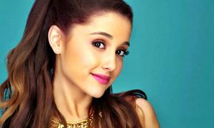 10 tiết lộ về sao trẻ đang hot Ariana Grande
