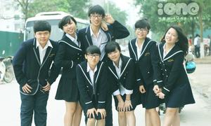Những cái nhất 'bá đạo' của 6 trường THPT Hà Nội