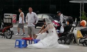 Cười té ghế 19/9: Tranh thủ trước khi về nhà chồng