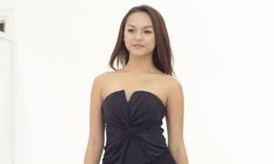 Quỳnh Mai Next Top dự casting đào tạo hoa hậu