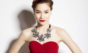 Hà Hồ bị kêu gọi 'cạch mặt' không bình chọn tại MTV EMA