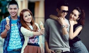 5 cặp hot teens Việt chia tay khiến fans tiếc hùi hụi