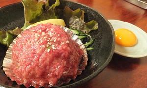 Đặc sản thịt ngựa và trứng sống 'làm mưa làm gió' ở Nhật