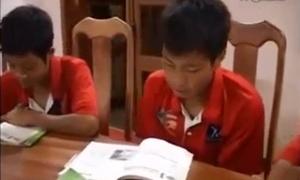 Bật mí cuộc sống của U19 Việt Nam thuở niên thiếu
