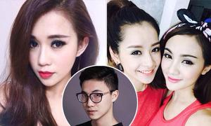 Chuyên gia 9x kể chuyện make-up cho Ngọc Thảo, Chi Pu