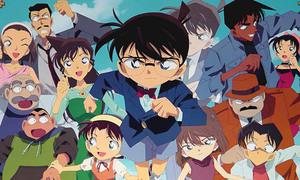12 cung hoàng đạo giống nhân vật nào trong truyện Conan