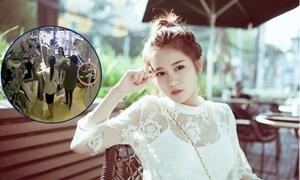 Vân Shi rao trả 30 triệu đồng để tìm iPhone 6 bị trộm