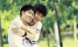 Cặp trai đẹp Thái Lan quen nhau khiến fans nữ tiếc nuối