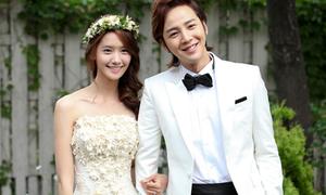 20 câu thoại tình yêu ngọt như mía lùi từ phim Hàn
