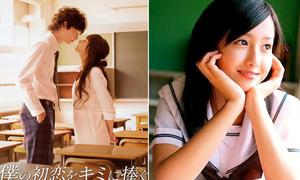 6 phim học đường Nhật khiến khán giả rưng rưng nước mắt
