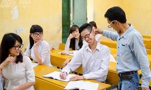 6 khoảnh khắc sướng rơn khi bước vào phòng thi