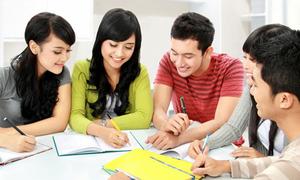 Định hướng tương lai cho sinh viên