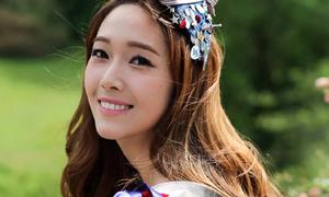 Jessica thông báo bị loại khỏi SNSD