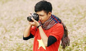 9x vượt nhiều nhiếp ảnh gia giành ngôi nhất tuần thi ảnh VnExpress