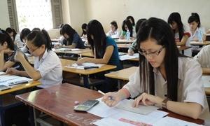 2 trường ĐH đầu tiên công bố phương án tuyển sinh 2015