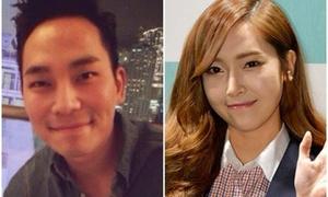 Tyler Kwon liên tiếp phủ nhận tin kết hôn với Jessica