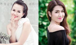 Lộ diện thêm 4 ứng viên tiềm năng của Hoa hậu Việt Nam 2014