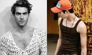 10 kiểu thời trang nam dễ khiến con gái 'chạy mất dép'