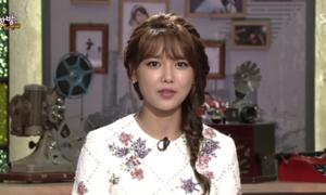 Soo Young lên tiếng về việc Jessica rời nhóm
