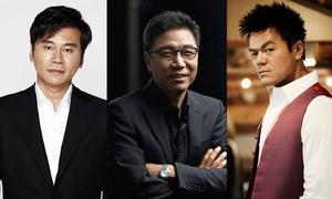 3 ông lớn Kpop liên tục gặp vận đen năm 2014