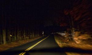 9 con đường nổi tiếng thế giới với tin đồn 'ma ám'