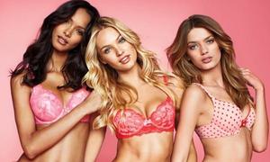 10 bí kíp cải thiện vóc dáng của các thiên thần Victoria Secret