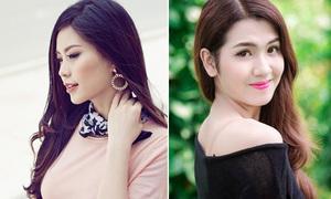 Hoa hậu Việt Nam 2014 hút nhiều nhan sắc từng đạt giải