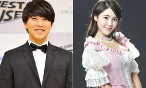 Sung Min (Suju) chuẩn bị kết hôn vào tháng 12