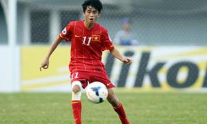 'Em út' U19 lọt top tài năng trẻ triển vọng nhất thế giới