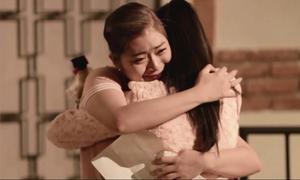 Video xúc động về mẹ khiến trái tim thổn thức