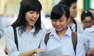 ĐH Quốc gia Hà Nội dùng bài thi kiểu Mỹ để tuyển sinh 2015
