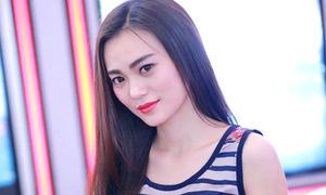 Người đẹp Việt bị phạt 30 triệu đồng vì thi nhan sắc chui