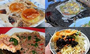 7 món ăn vặt Sài Gòn dưới 20k teens phải nếm thử